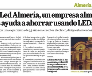 La Voz de Almeria