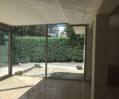 Ventanas de Aluminio en Getafe, Parla, Pinto