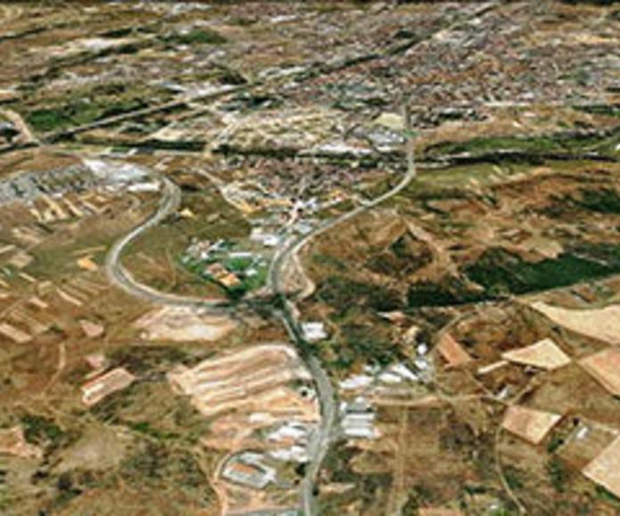 Urbanización El Portillo