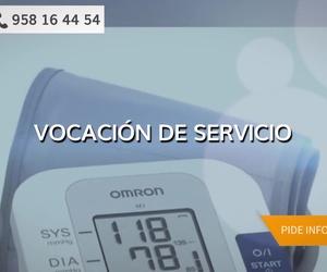 Ortopedia en Granada | Grupo Ortopedia Mayor