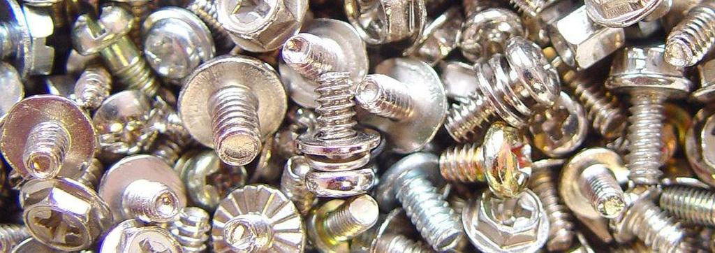 Fábrica de tornillos en Madrid centro | Almacenes Tornisanz