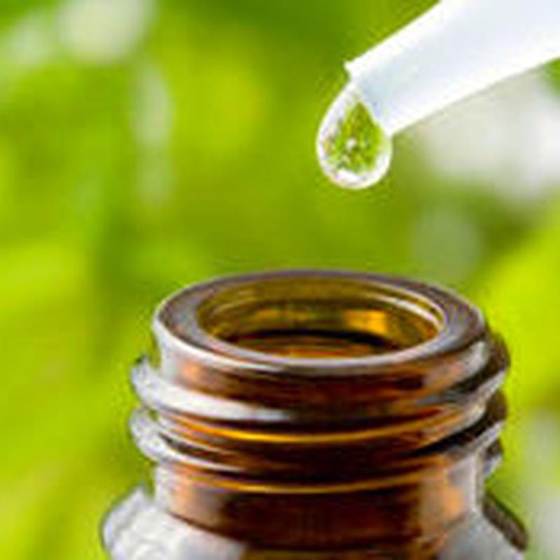 La homeopatía como método terapéutico.