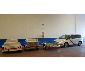 Todos los productos y servicios de Servicio de taxi las 24 horas: Victoriano Alhambra Taxi