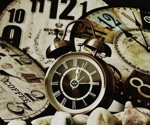 Restauración de relojes antiguos