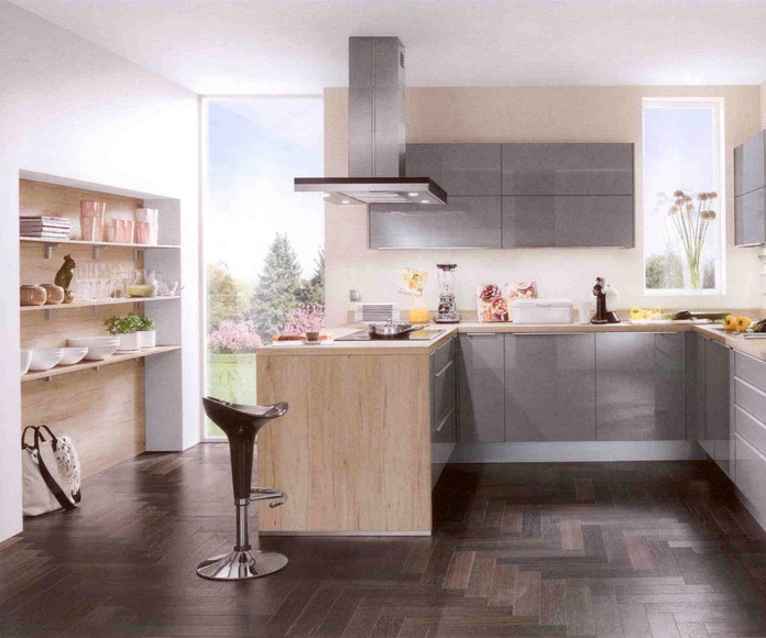 Muebles de cocina: Productos y servicios de Cocinas Anman