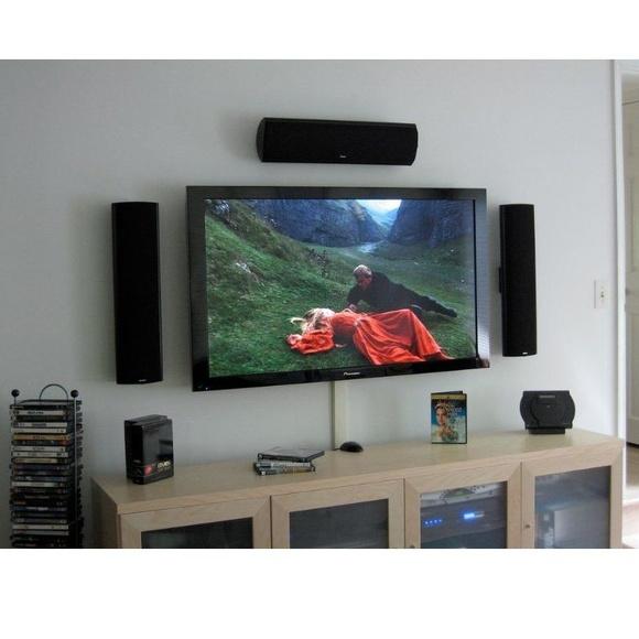 Reparación de tv plasma: Servicios de Tecnisan