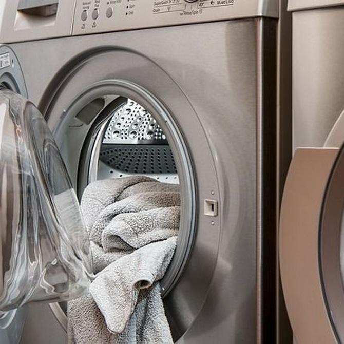 La vida útil de tu lavadora y consejos para alargarla