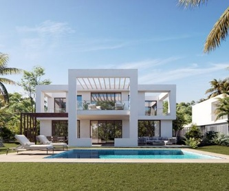 Estepona / Ref.- AP1110: Inmuebles de DreaMarbella Real Estate