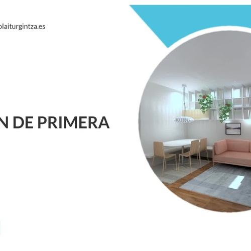 Instalaciones de fontanería y calefacción Zumaia | Urola Iturgintza
