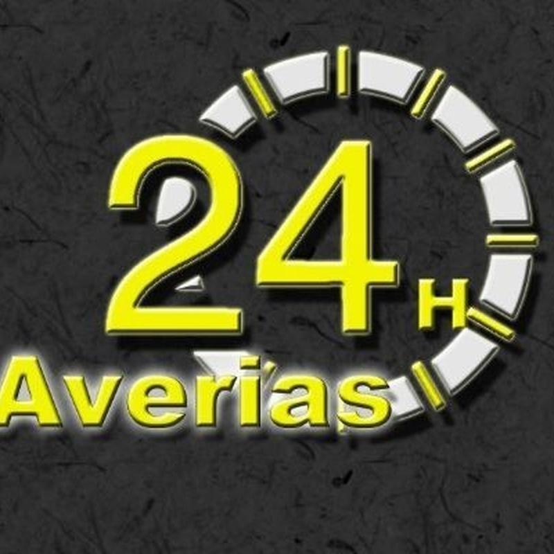 Servicio 24 horas: Servicios de Maeso Jareño, S.L.