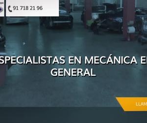 Taller mecánico en Aluche | Talleres Arroyo