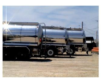 Transporte de agua para piscinas: Transportes de Transportes Cristobal  Guerrero Villalar