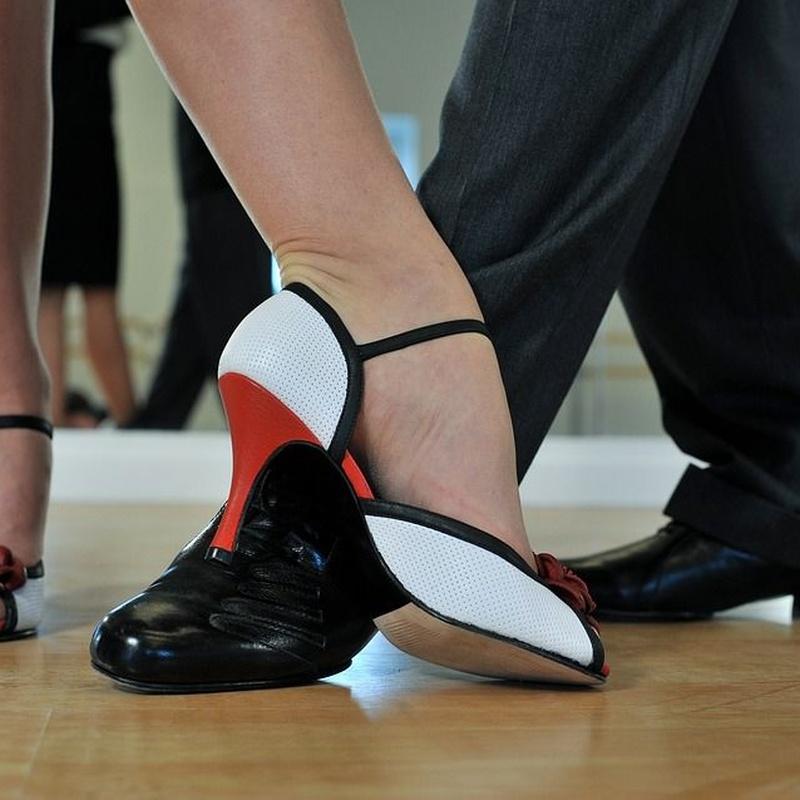 Tango: Services de Club de Tenis Buenavista Benissa