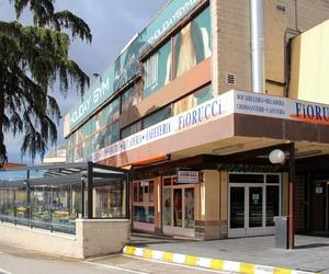 Tiendas, restaurantes y ocio en el centro comercial Zoco en Villalba
