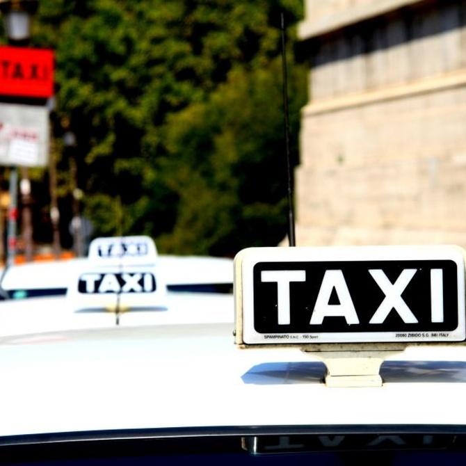 Cinco ventajas del taxi frente a Uber
