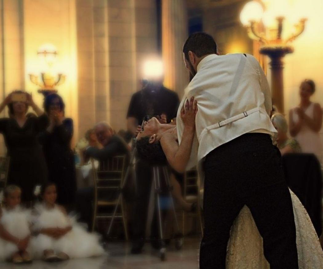 La música que necesita cada momento de la boda (II)