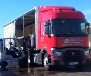 Grupajes y Logistica ¿Necesita una empresa de transportes para ahorrar en sus envíos nacionales?
