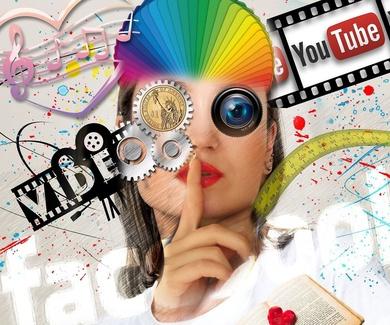 ¡Síguenos a través de nuestras redes sociales!