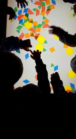 Servicio de atención temprana: Servicios e Instalaciones de Kirikou Karavac  y el Sabio2