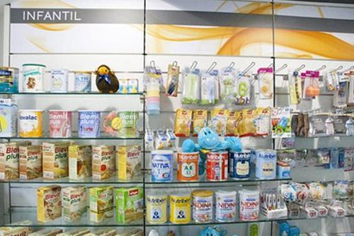 Fotos de Ortopedia en Barcelona | Farmacia / Ortopèdia Diagonal Mar