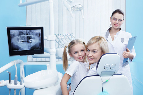 clinica dental en Bilbao