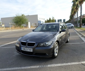 BMW 320 TOURING 177 CV AÑO 2008 145000