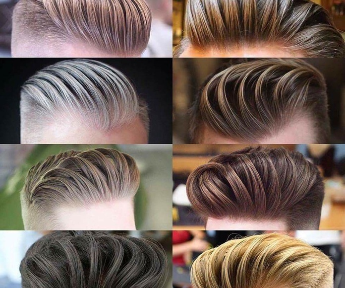 Barbería: Servicios de Grupo América