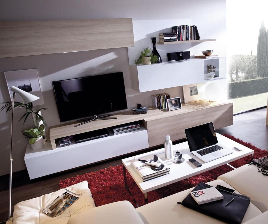 Cómo elegir los muebles del salón
