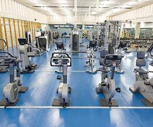 Gimnasio de fitness en Castelldefels, Barcelona