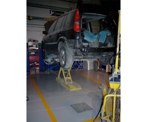 Mantenimiento integral del automóvil en Leganés