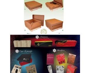 Cajas de cartón para embalaje: Embalajes Esteban