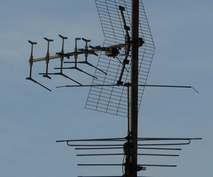 ¿Cómo conseguir la mejor señal en una antena?