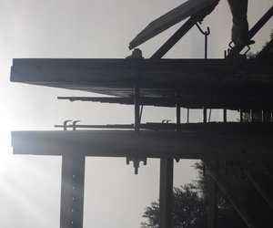 Empresa de obras públicas en Andalucía