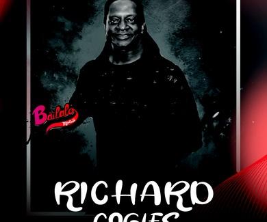 Richard Cogles