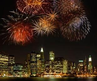 ¿Cuáles son los mejores destinos para pasar la Nochevieja y Año Nuevo fuera de casa?