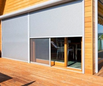 Sistemas de ventanas especiales: Nuestros productos de Ventanas Climathermik