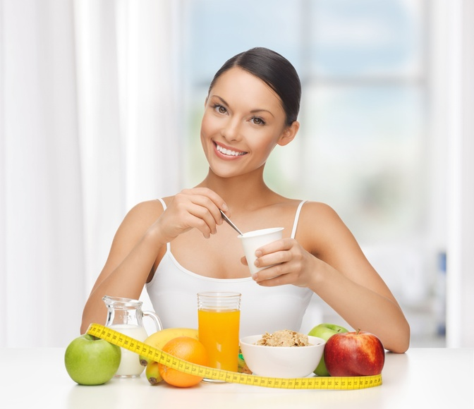 Coaching Nutricional: Servicios de Lu Santero