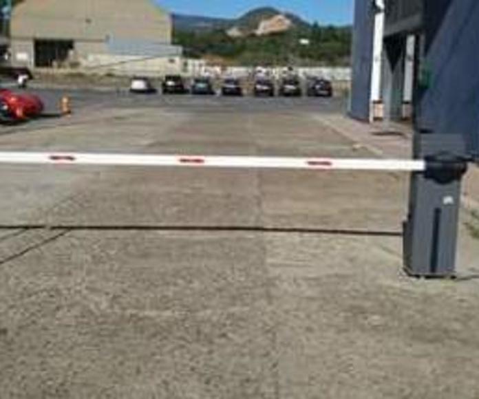 Reparación de automatismos en Riudoms, Tarragona