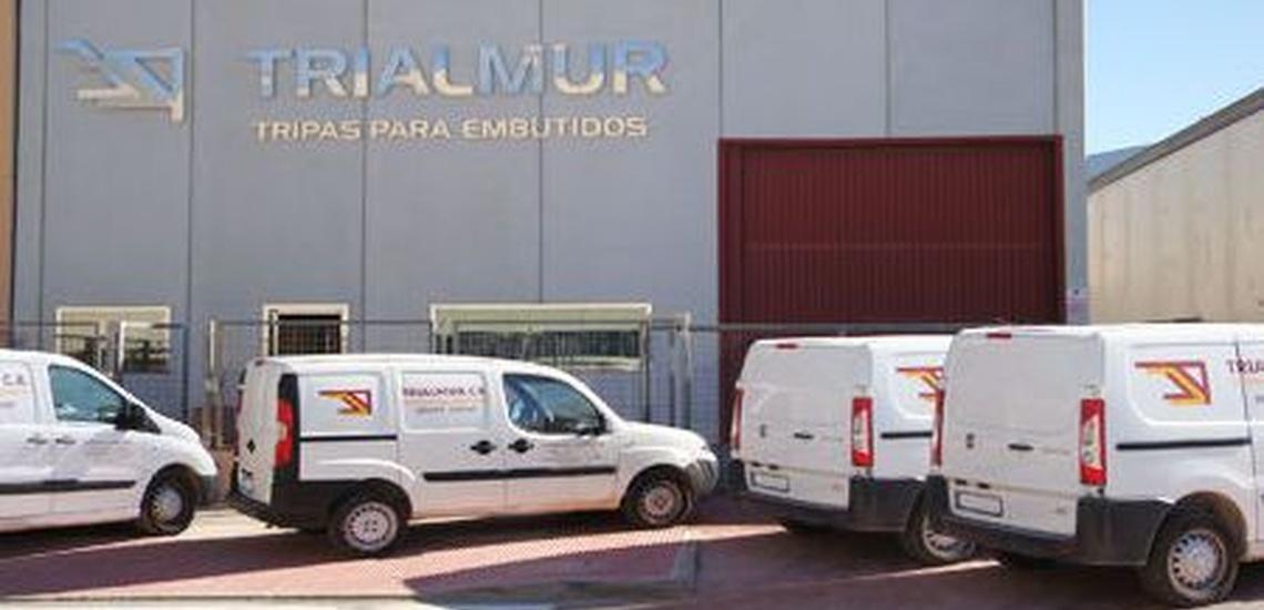 Tripas de cordero en La Verneda - Sant Martí, Barcelona