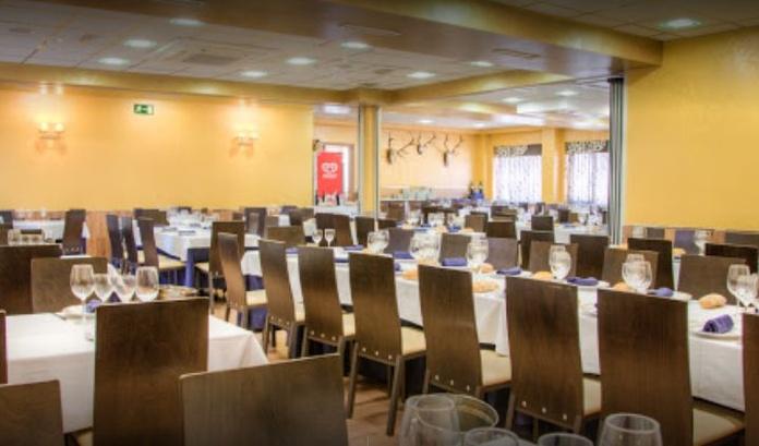 Eventos: Catálogo de Restaurante El Puerto