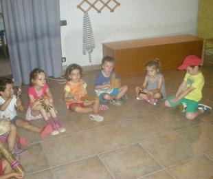 Cursos EXPERIMETAR per infants de 3 i 4 anys i de 5 a 7 anys