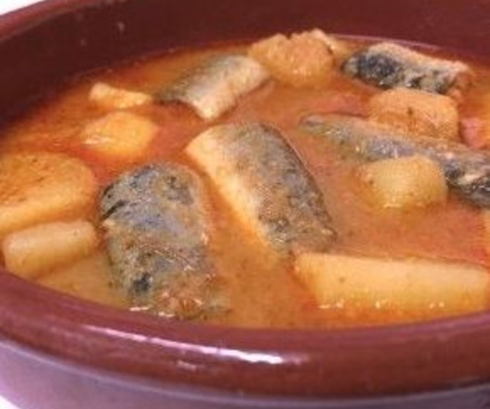 Pescados: Productos y servicios de Restaurante Martinot