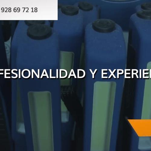 Recambios para el automóvil en Las Palmas: Auto Repuestos Tenesoya