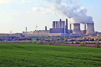 Las ayudas energéticas al carbón, otro pollo al precio de la energía