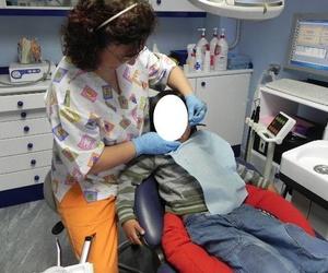 Odontología infantil en Santa Cruz de la Palma