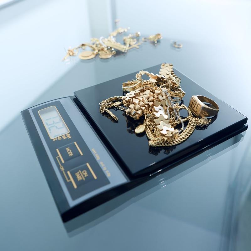 Empeño de joyas: Servicios de Joyería Madrid