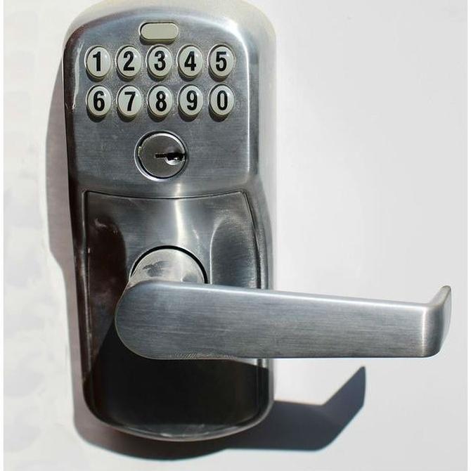 Qué son y cómo funcionan las cerraduras biométricas