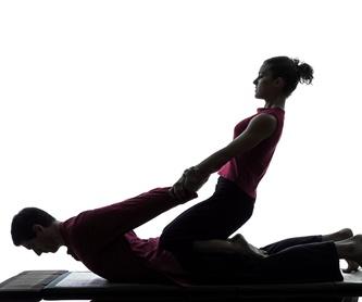 Descontracturantes: Masajes de Vital Massage