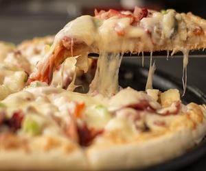 El secreto de la auténtica pizza: La mozzarella