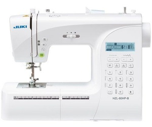 Máquinas de coser Jukl: J. Pujol